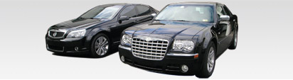 Blue Ribbon Chauffeured Cars